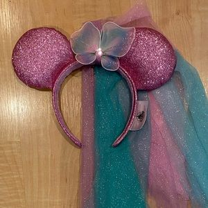 Minnie Mouse Butterfly Ears ✨